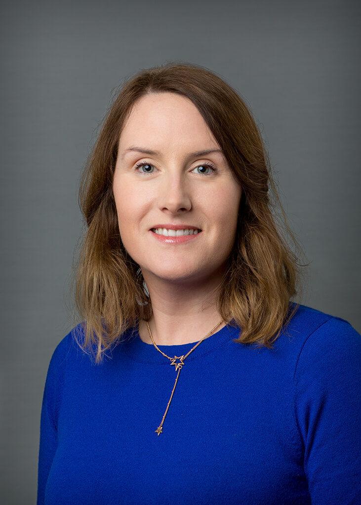 Ellen Hegarty