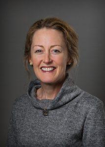 Dr Paula Calvert