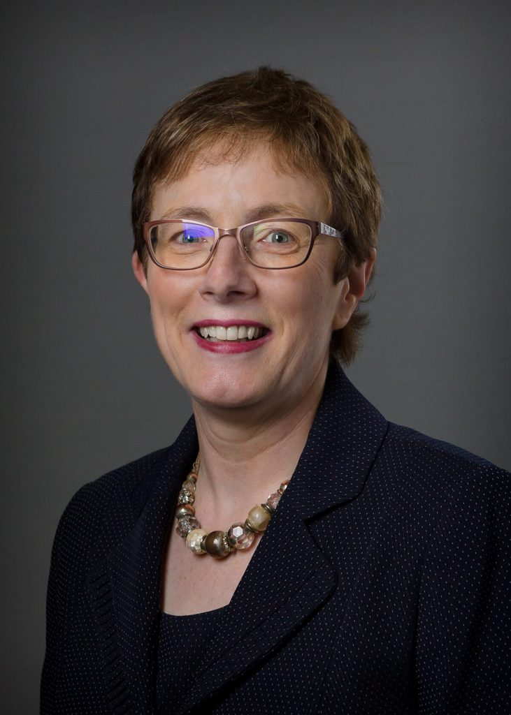Ms Marian Keane