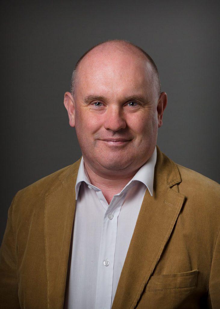 Mr Fiachra O'Ceilleachair