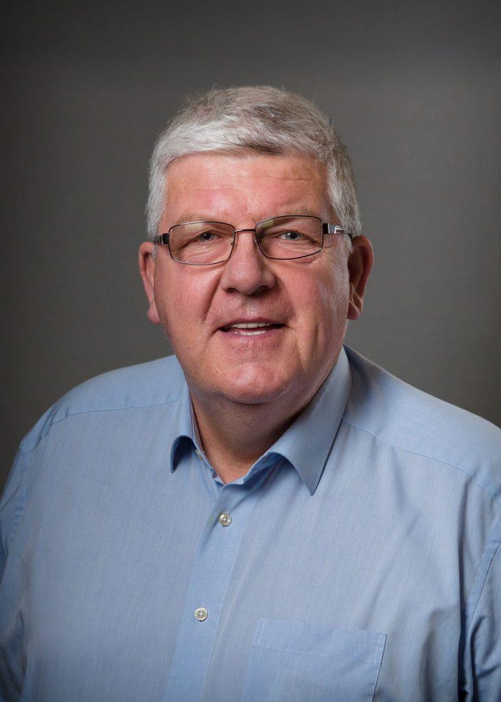 Mr Mattie O'Shea