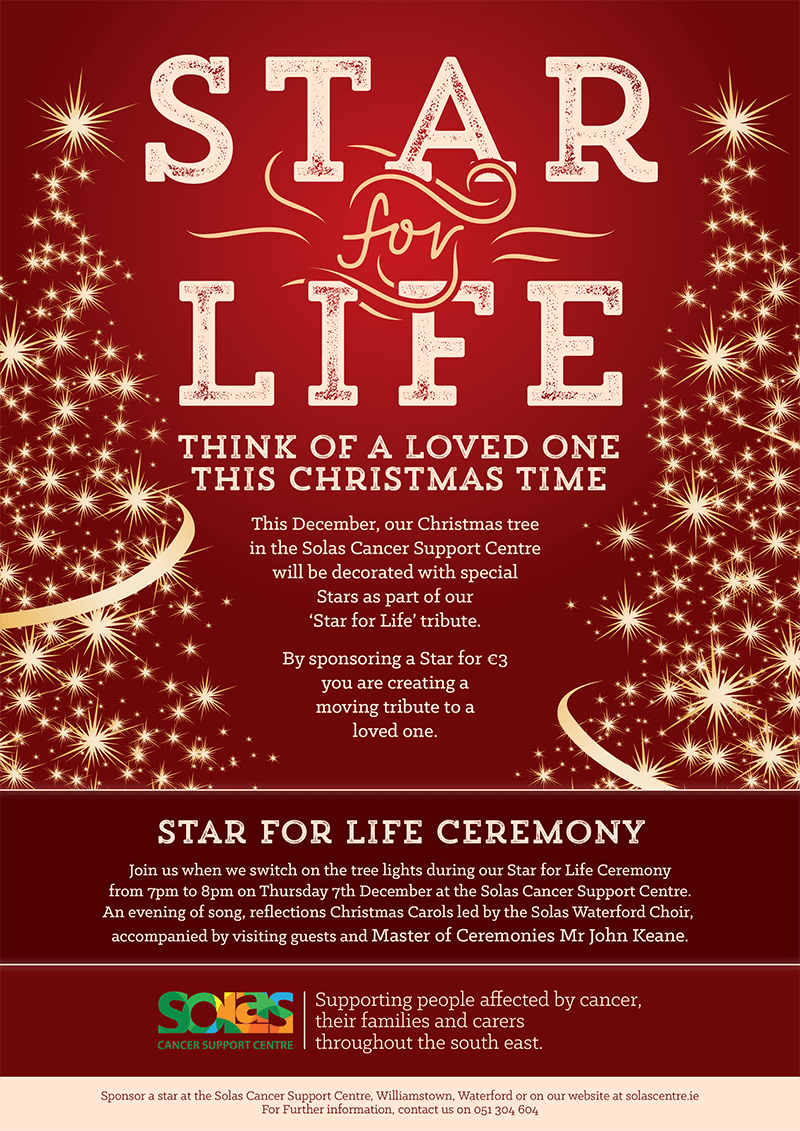 Star for Life 2017-2
