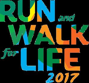Run & Walk for Life 2017